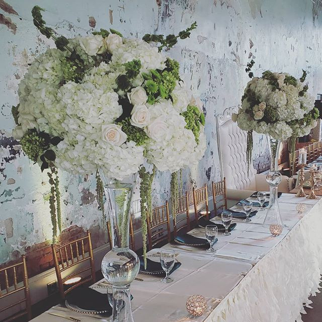 Sneak peak of Couture Events wedding on