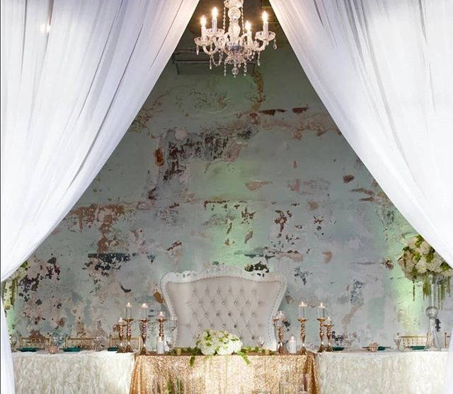 Couture Events would love to design your
