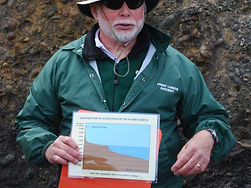 Geology Walk at Point Lobos