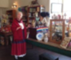 Monterey Historical Society