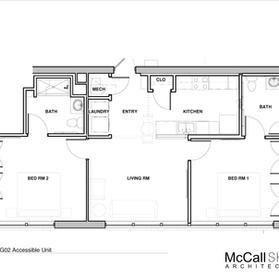 Apartment G02
