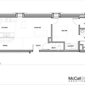 Apartment 501