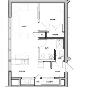 Apartment 102, 203
