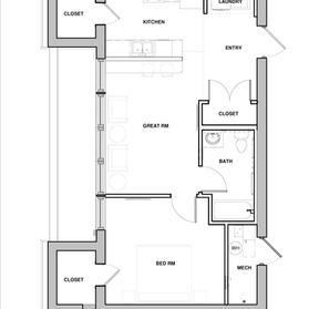 Apartment 202