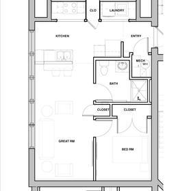 Apartment 101,201