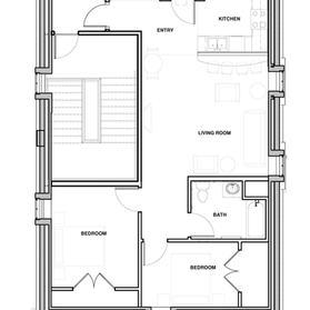 Apartment 503