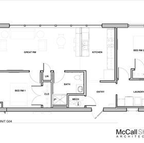 Apartment G04