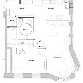 Apartment 104, 204