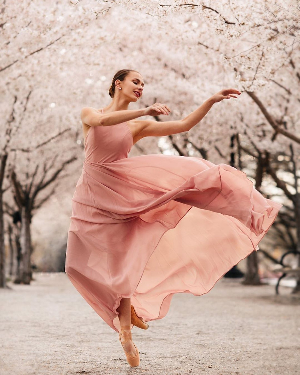 Blog Dança Cristã. Por Milene Oliveira. Tudo sobre ministério de dança. Deus te chama para dançar
