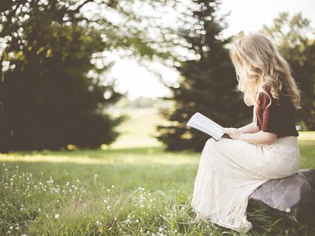 4 passos para viver em santidade