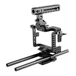 SmallRig Camera Rig (a7s2)