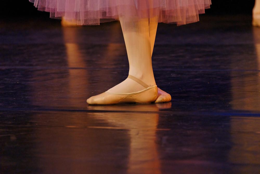 Blog Dança Cristã. Por Milene Oliveira. Tudo sobre ministério de dança. Porque você dança?