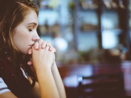 Relacionamento com Deus em 4 passos