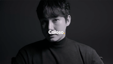 Coloso | Hari 2nd promotion Interview 02