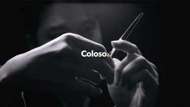 Coloso | Hari 2nd promotion Interview 01