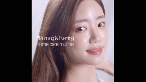[RNW] #Moring & Evening Home care routine