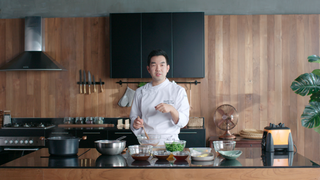 """Coloso   셰프 권우중 """"특별한 16가지 한식 레시피를 우리 집 식탁 메뉴로"""""""