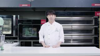 """Coloso   베이커 홍상기 """"카페&베이커리 인기 메뉴와 응용 레시피"""""""