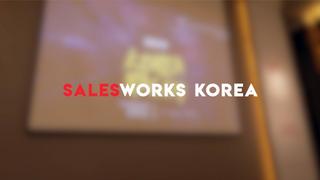SALESWORKS KOREA   2019 KOREA RALLY