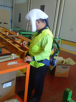 Asbestos awareness Asbestos removalist training respirator fit testing noise training