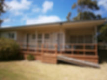 Asbestos in the home audit and clearance in Horsham and Bendigo