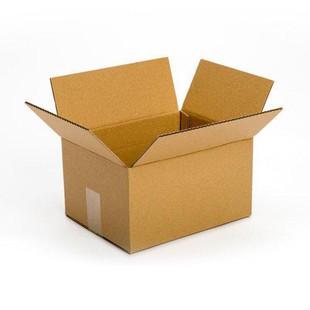 Regular slotted cartons