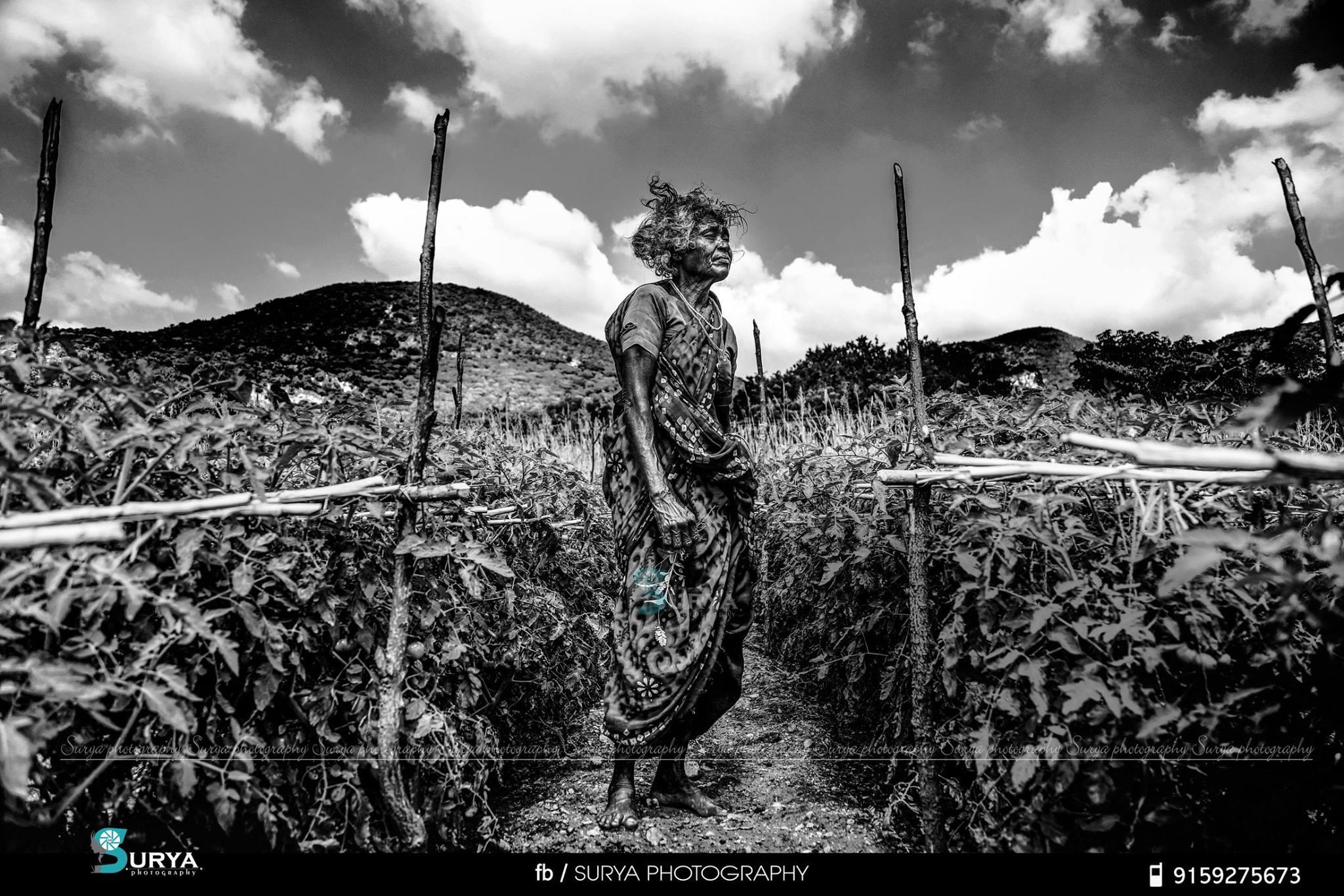 Travel Photography in Pondicherry