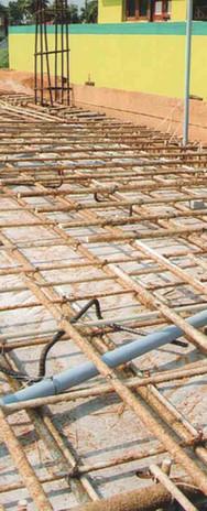 FRP Rod Concrete