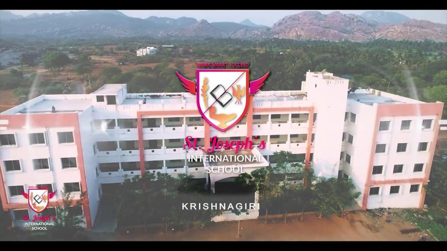 School advertisement