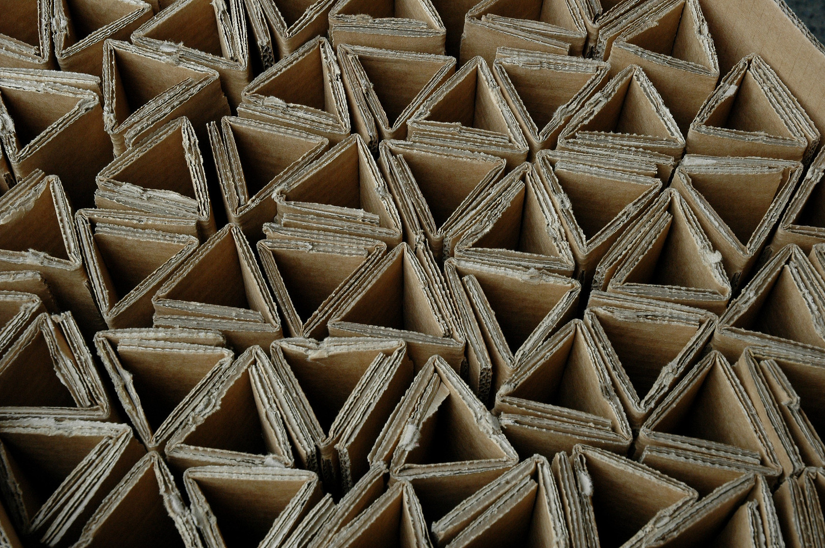 Corner Fold