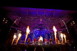 Ar Rahman concert photography