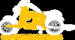 JDR bike rental in pondicherry logo
