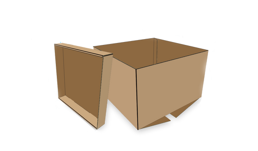 Half-Slotted-Carton-with-LID