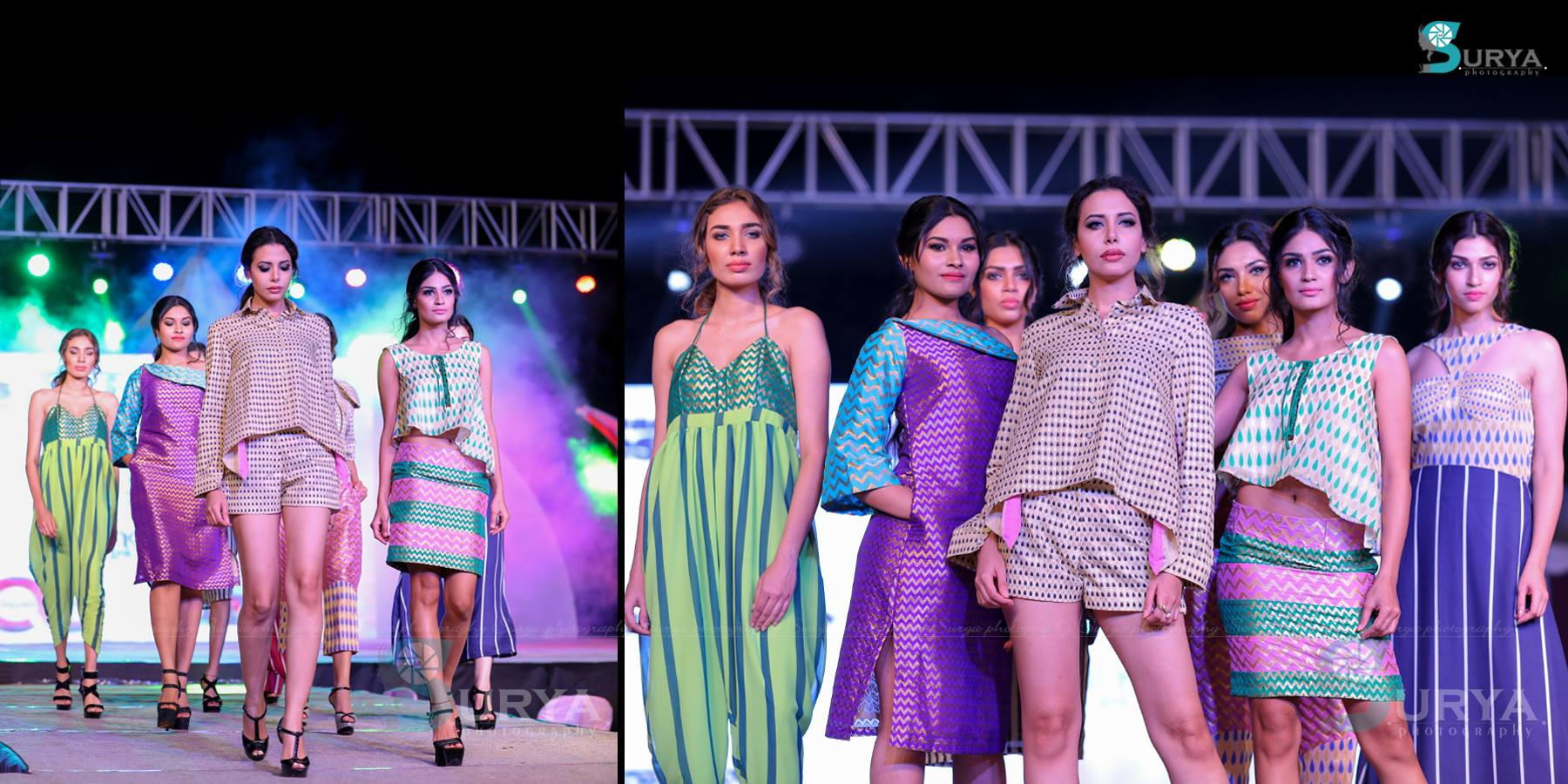 Fashion Event Photography in Pondy