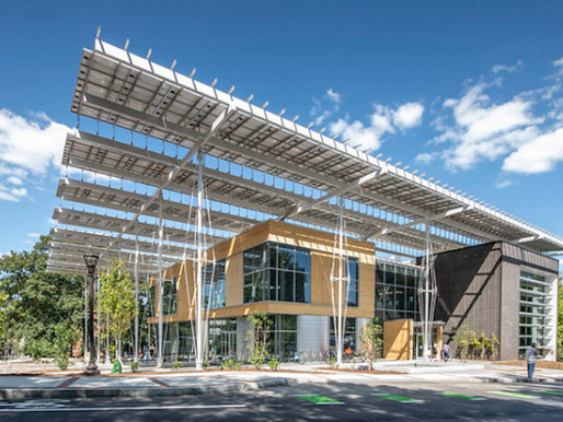 About Green Building