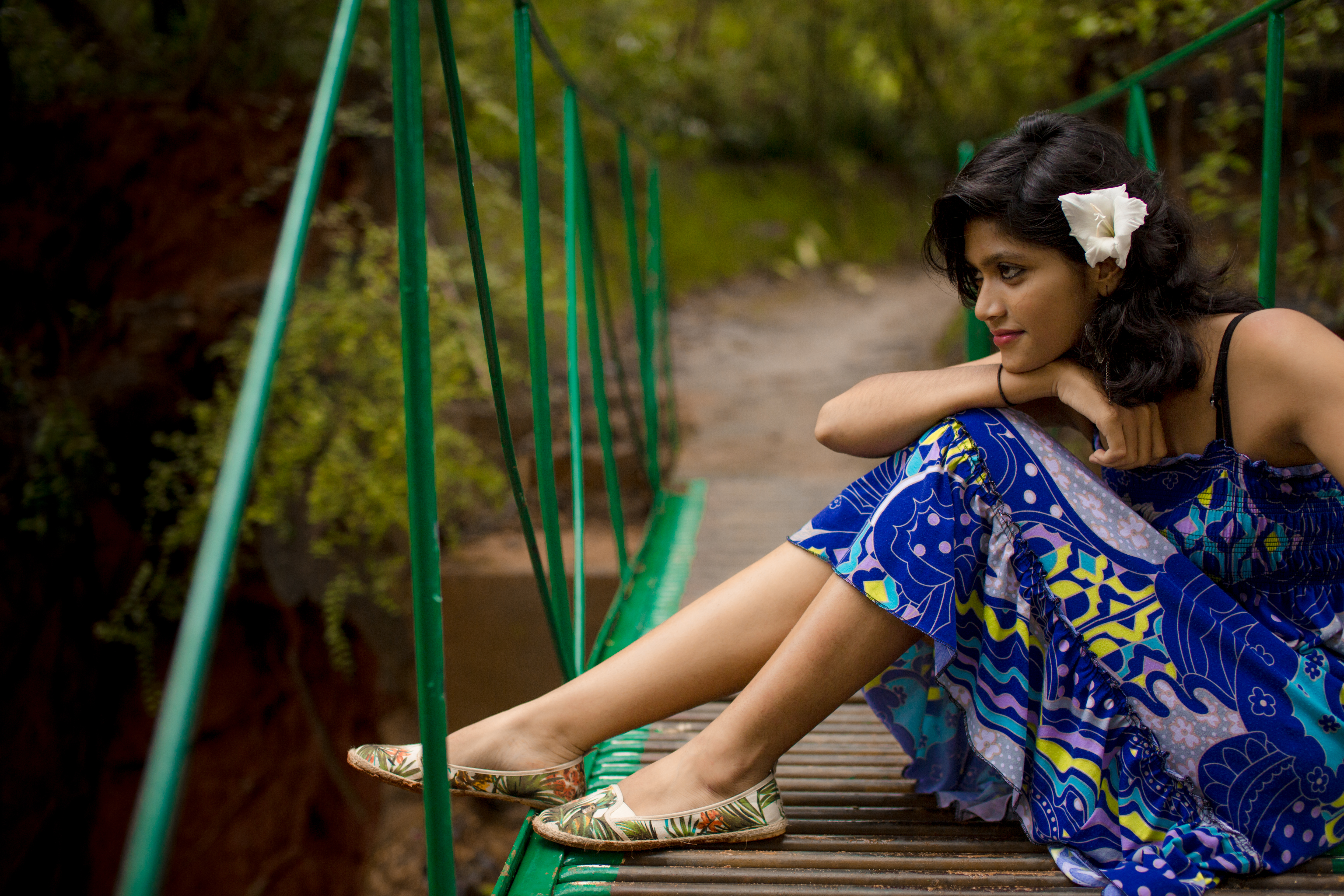 Modelling photography