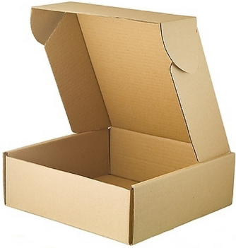 Tuck-in boxes