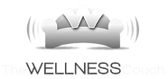 Wellness couch logo