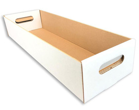 Slotted Tray