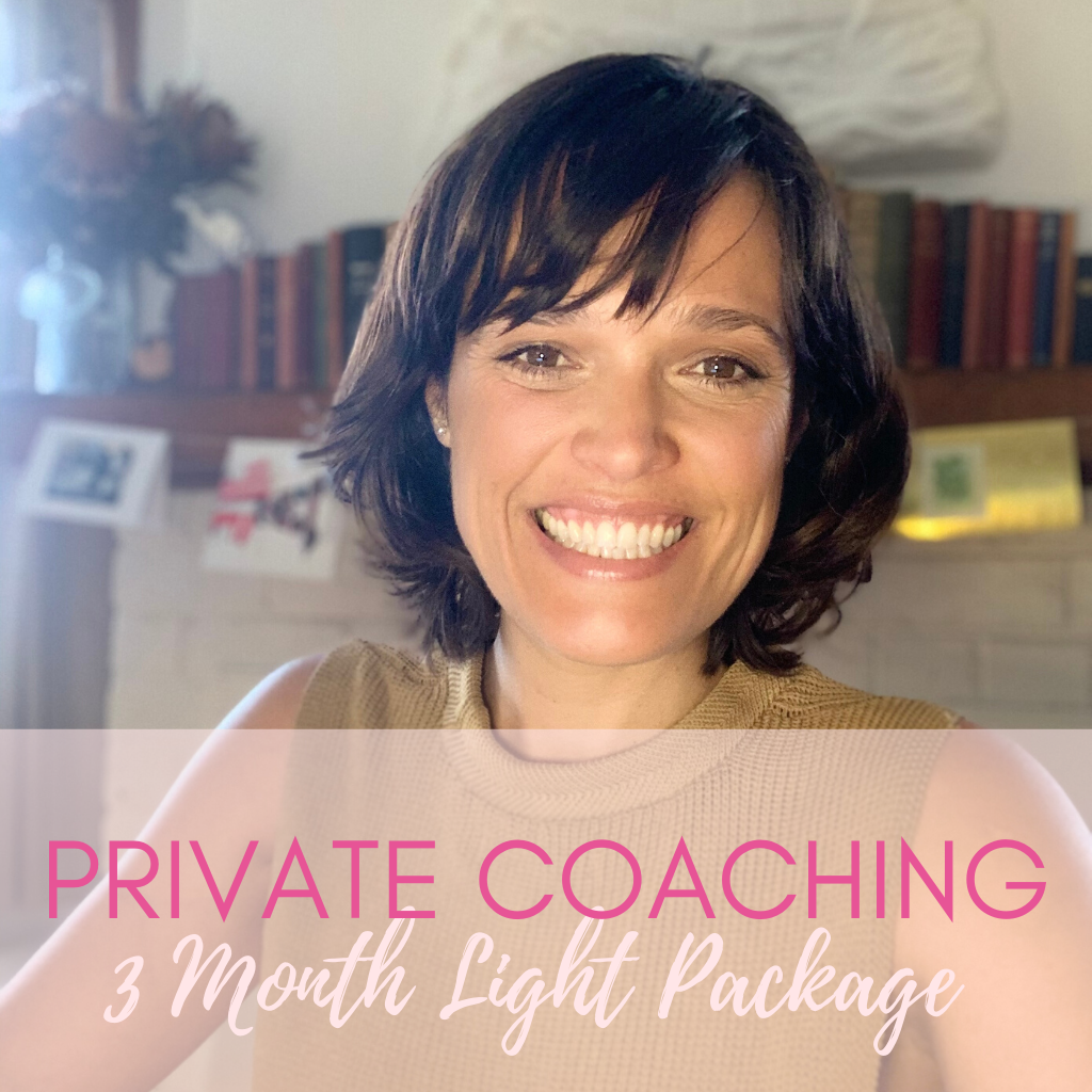 Private Coaching - Light