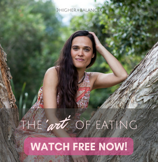 FREE RESOURCE_THE ART OF EATING - FREE -