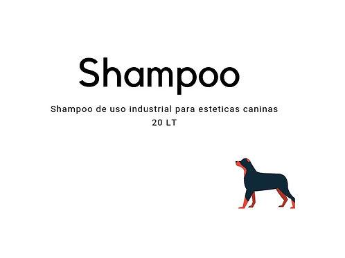 Shampoo Antipulgas