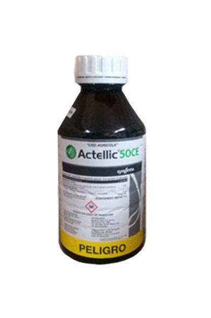 Actellic 50 EC, Actellic Gorgojos, Control de Gorgojos Granos almacenados