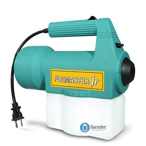 Nebulizador Portatil, Fogmaster JR, Nebulizador ULV portatil