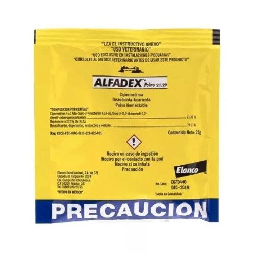 Alfadex PH, Alfadex Polvo Humectable,Alfadex 454 gramos