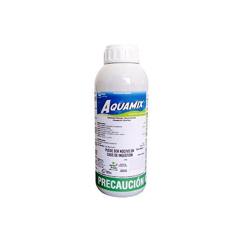 Aquamix, permetrina, esbioaletrina