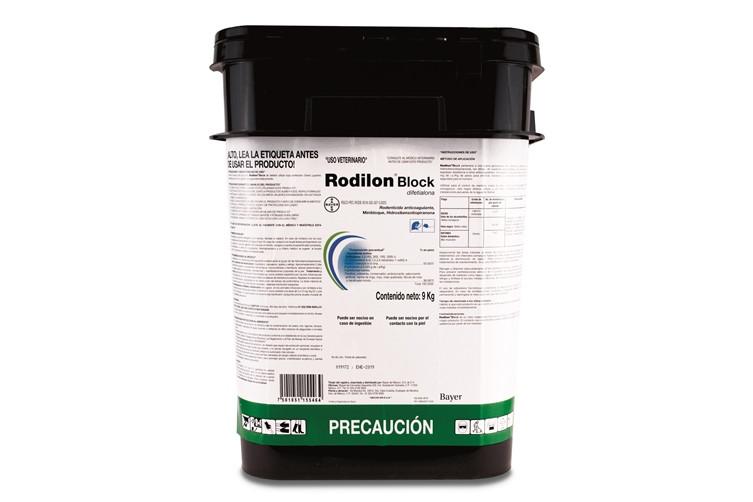 Comprar Rodilon Bloque
