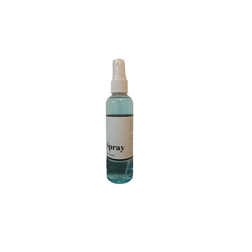 Spray Sanitizante para manos, Desinfectante en spray