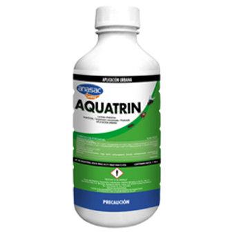 Aquatrin, Aquatrin Anasac, LamdaCialotrina 2.5%
