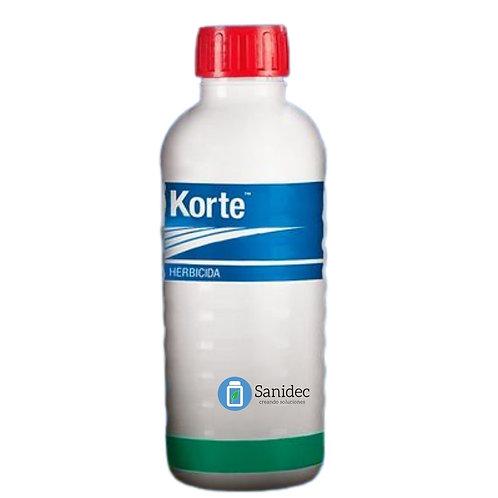 Korte, Herbicida Korte, aminopyralid